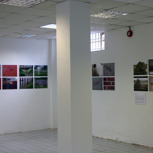 School-Scapes Exhibition - Romford 2013